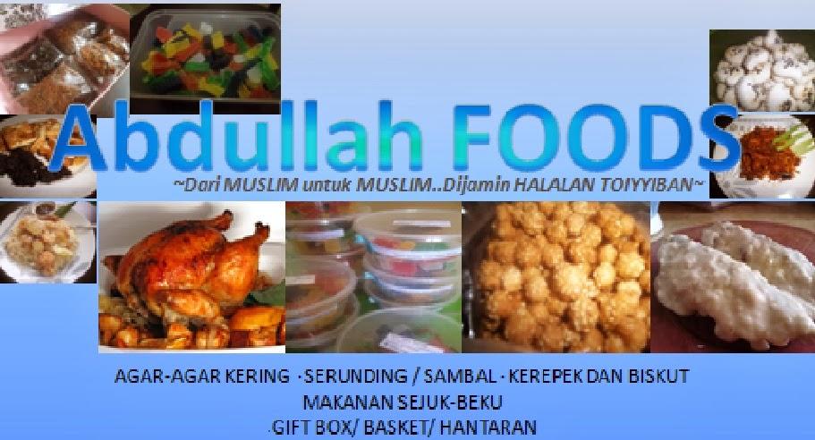 MEMBELI-BELAH di Abdullah FOODS