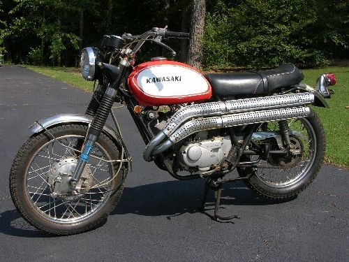 Elrs Yamaha