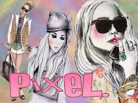 My little Store - PixeL