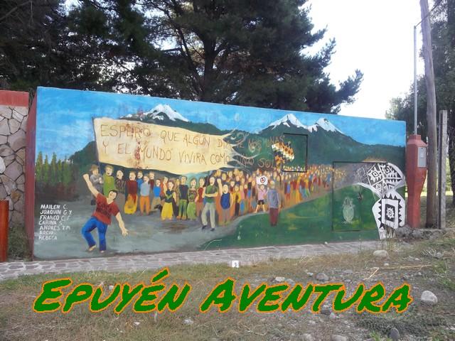 Epuyén - Patagonia Andina