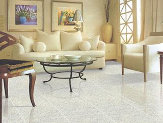 Gạch men chất lượng cho ngôi nhà