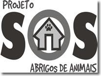 PROJETO SOS ABRIGOS DE ANIMAIS