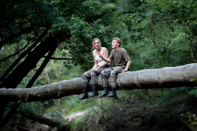 Les combattants - Milość Od Pierwszego Ugryzienia - 2014
