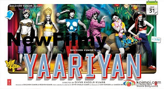 Yaariyan (2013) Hindi Mp3 Songs Download