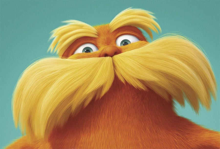 Movie Buff's Reviews: What Was The Lorax?