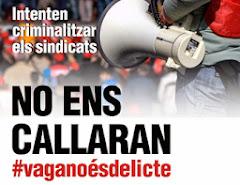 #VagaNoésDelicte