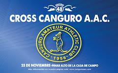 48ª Edición Cross del Canguro 2012