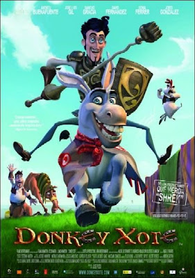 Don Quijote – DVDRIP LATINO