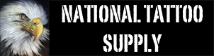 National Tattoo Supply