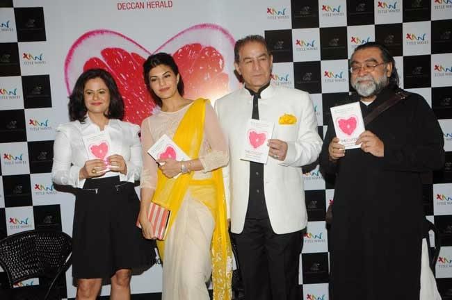 Shonali Sabherwal, Jacqueline Fernandez, Dalip Tahil, Prahlad Kakkar