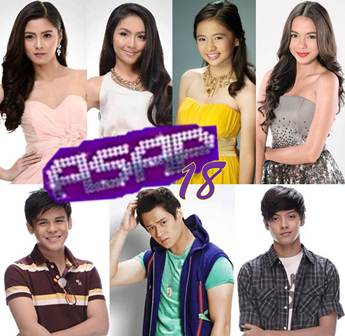 ASAP 18 Begins with a Bang this January 6
