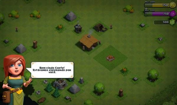 Guia de Iniciante para Clash of Clans Clans_terreno-inicial