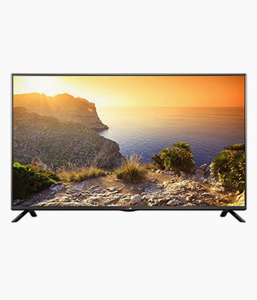 Snapdeal: LG 32LB620B 32 Inches HD Ready 3D Cinema LED Television at Rs. 31140
