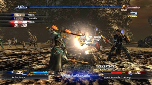 The Last Remnant - PC (Download Completo em Torrent)