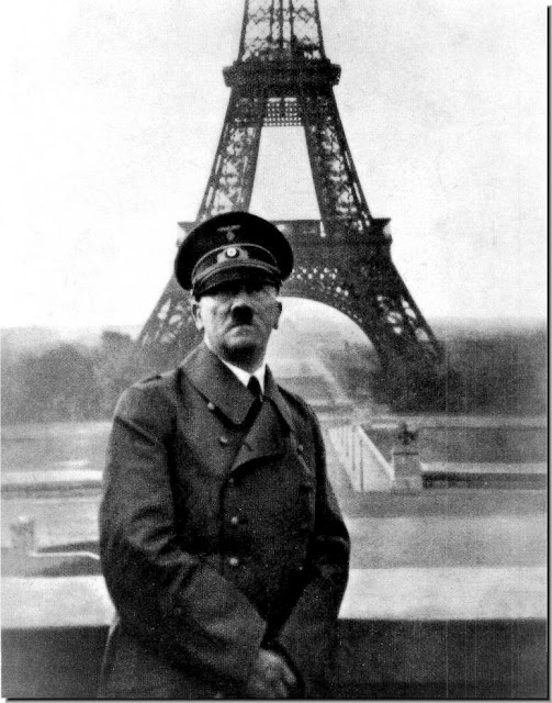 hitler responsible for the defeat of nazi germany Born in austria in 1889, adolf hitler rose to power in german politics as leader of the national socialist german workers party, also known as the nazi party hitler was chancellor of germany from 1933 to 1945 and served as dictator from 1934 to 1945.