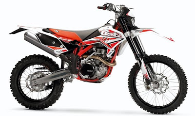 VX 1 Motor VIAR Indonesia