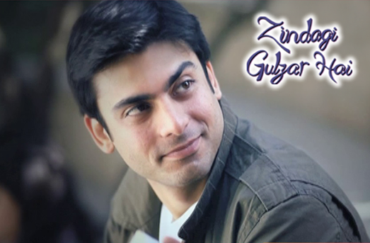 ... but a majority of us started watching Zindagi Gulzar Hai after taking that one glance at the main lead in glares! Fawad Afzal Khan as Zaroon Junaid came ... - url