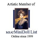 Mini Doll List