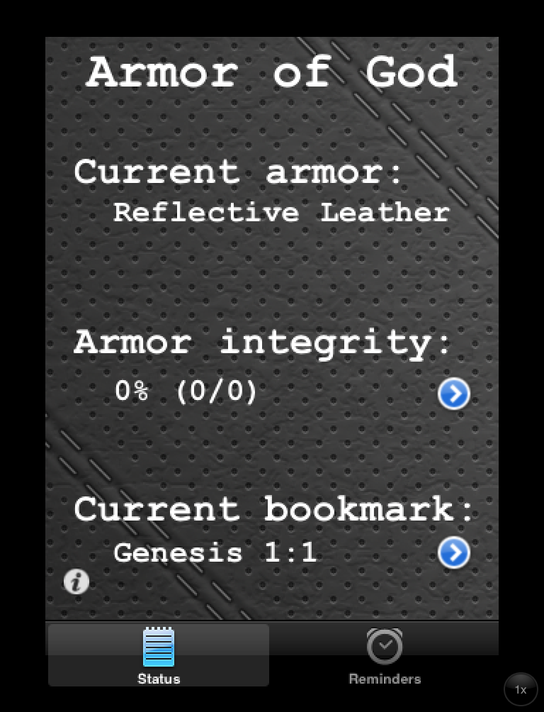 armor of god lds. Gamification amp; LDS Amor of God