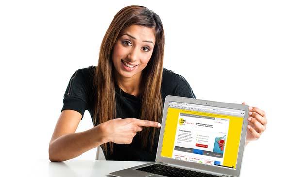 Agar Produk dibeli secara online