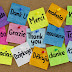 Expression of Thanking, Compliment and Congratulations