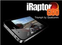 New iRaptor Goo 3G