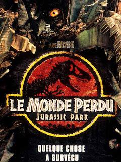 Jurassic Park 2: The Lost World (1997) – ใครว่ามันสูญพันธุ์ [พากย์ไทย/บรรยายไทย]