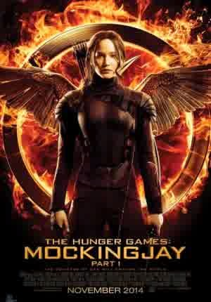 Sinopsis Film The Hunger Games: Mockingjay Part -1