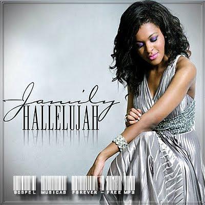 Jamily - Hallelujah - 2011