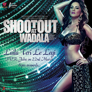 Shootout At Wadala Ringtones Download For Free