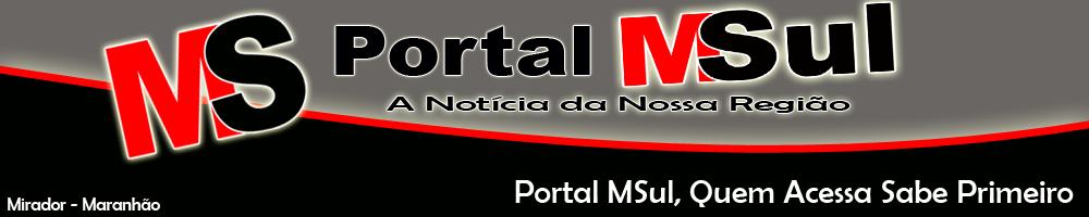 Portal MSul