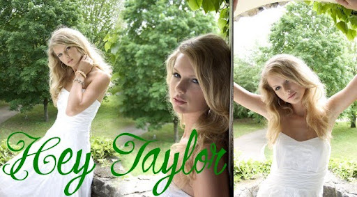 Hey Taylor - Swift faneille!