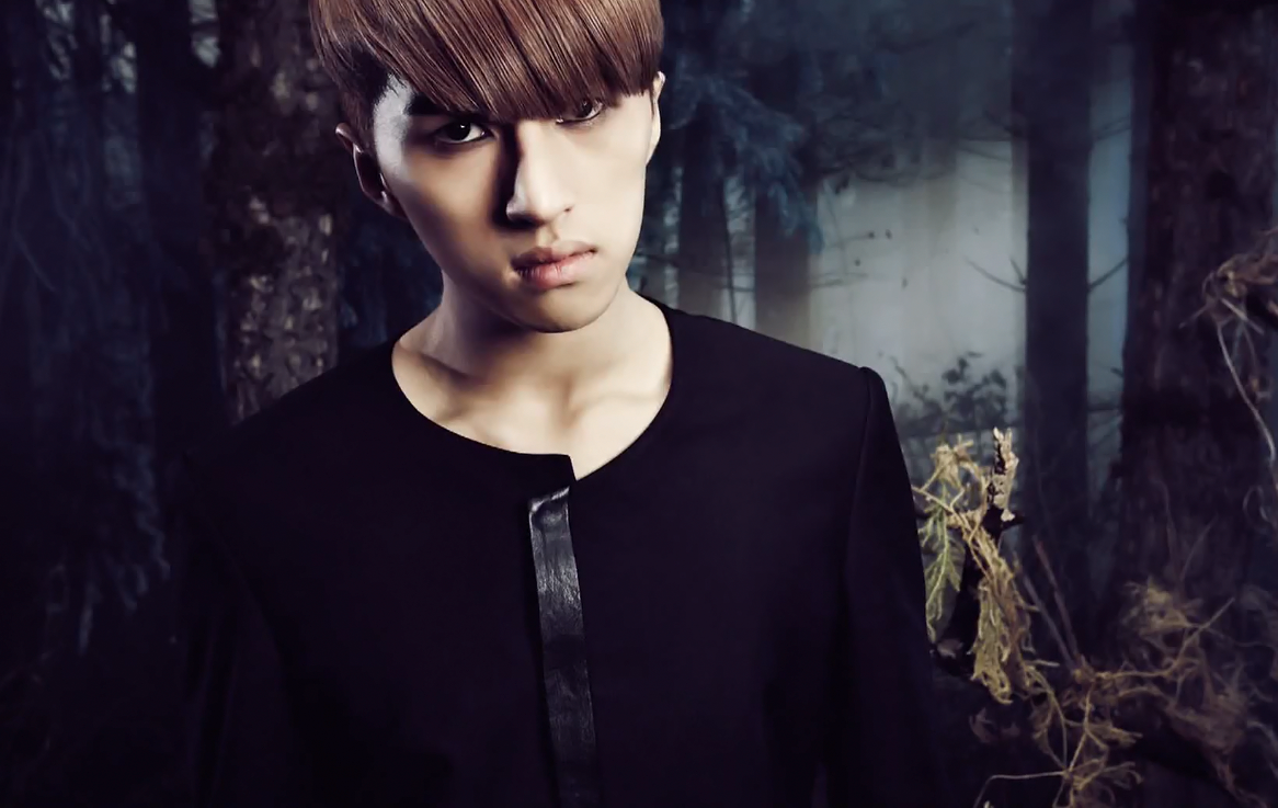 Vixx Ken Hyde Don't Think Too Much, ...