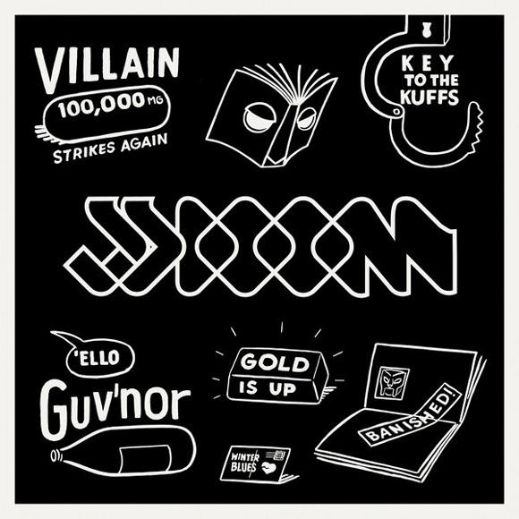 JJ Doom -