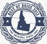 Boise Weekly Best of Boise 2013