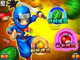huong dan choi game chem hoa qua