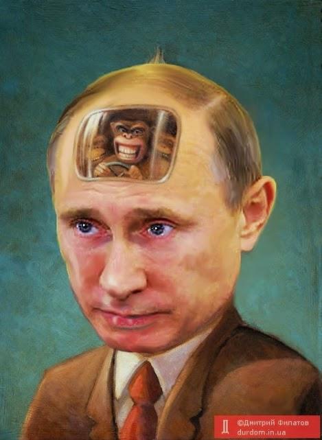 Что делается в голове Путина, неизвестно. Мы должны готовиться к любому сценарию, - Дещица - Цензор.НЕТ 9803