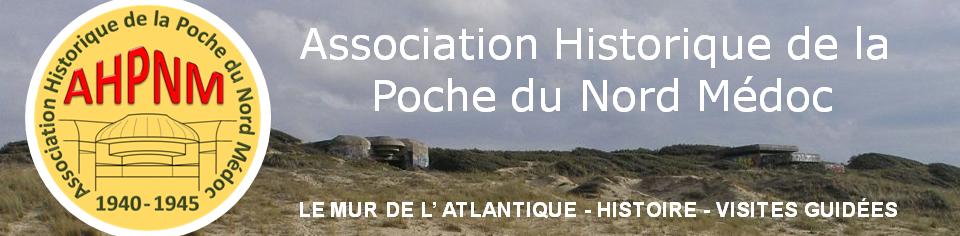 Association Historique de la Poche du Nord-Médoc