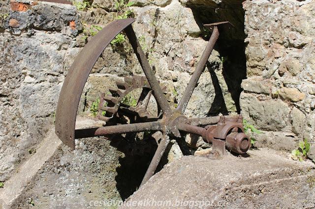Dolský mlýn // Dolsky Mill