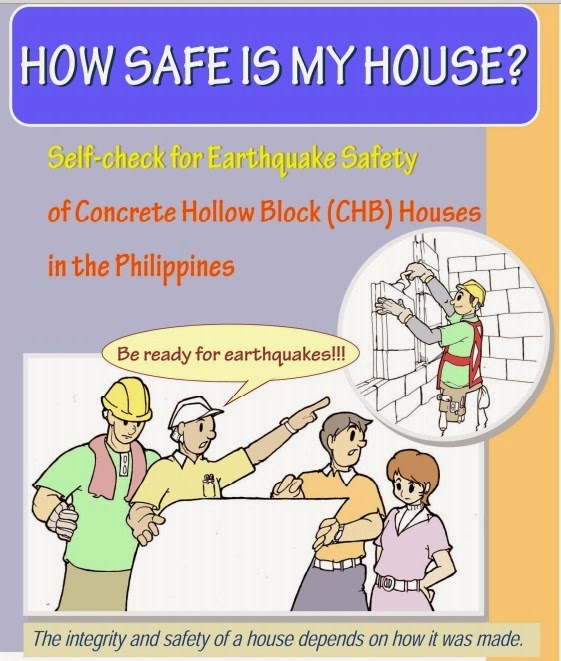 how safe is my house?