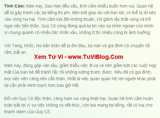 Tuoi 1998 Mau Dan Nu Mang