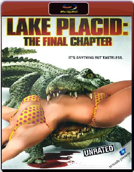 Lake Placid The Final Chapter 2012 UnRated Hindi Dubbed Dual BRRip 720p