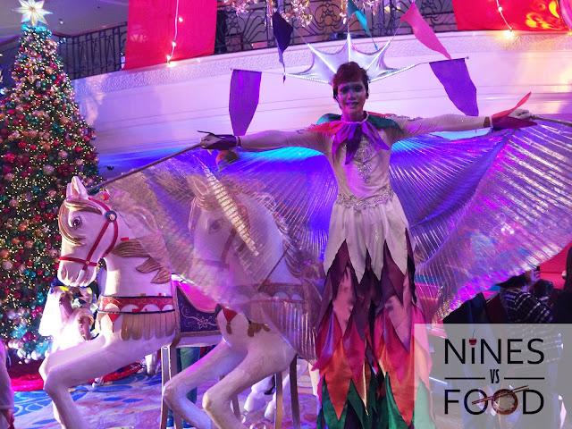 Nines vs. Food - Spectaluar Christmas Makati Shangri-la-3.jpg