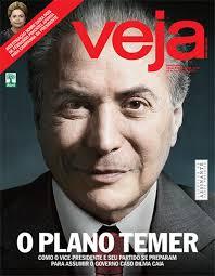 """Comentário de Levi Bronzeado - Sobre """"Burocracia"""" - VEJA - Edição 2452(pág. 26)"""