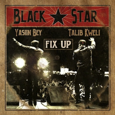 Black Star - Fix Up