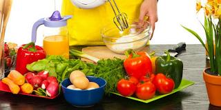 Menu Diet 13 Hari Turun 5-8kg Slimming Fast