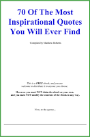 Motivational Ebook, Personality Development, Quotes Ebook