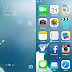 iOS 7 Flight Mode
