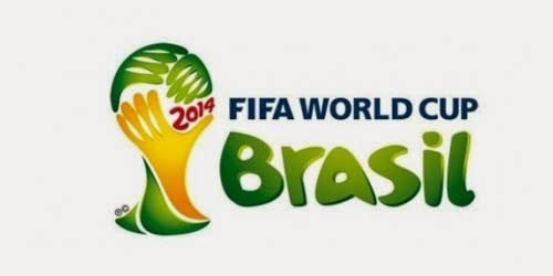 Piala Dunia 2014 - FIFA World Cup Brasil 2014