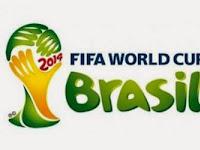 Hasil Piala Dunia 2014 Brasil Lengkap Skor Pertandingan